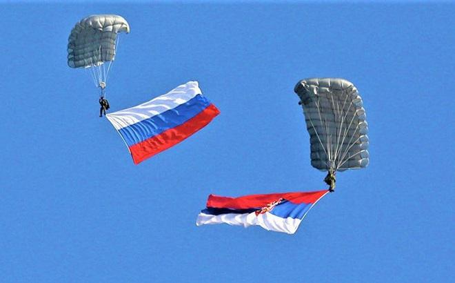 Nghi án điệp viên Nga mua nội gián có cản trở quan hệ Nga-Serbia?