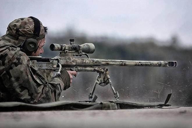 Đi tắt đón đầu: Lính bắn tỉa Việt Nam được trang bị kho vũ khí mạnh nhất - Ảnh 3.