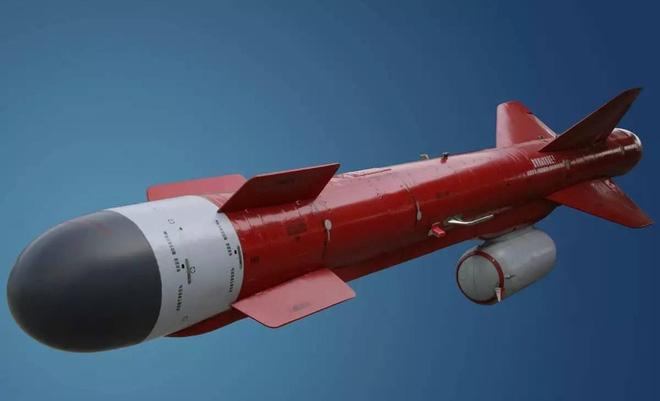 Top 10 tên lửa không đối đất khủng nhất thế giới: Có tên Việt Nam - Ảnh 7.