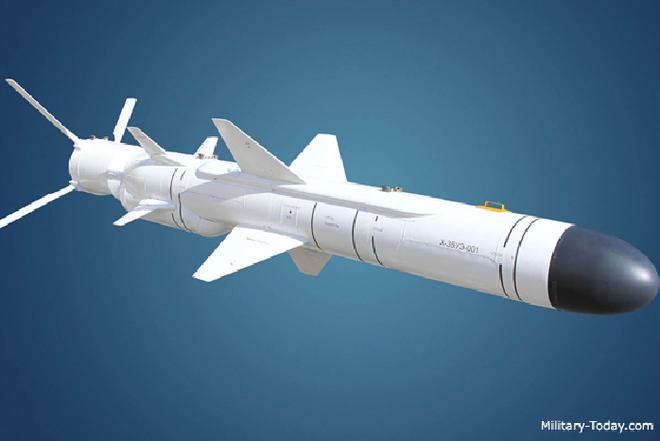 Top 10 tên lửa không đối đất khủng nhất thế giới: Có tên Việt Nam - Ảnh 8.