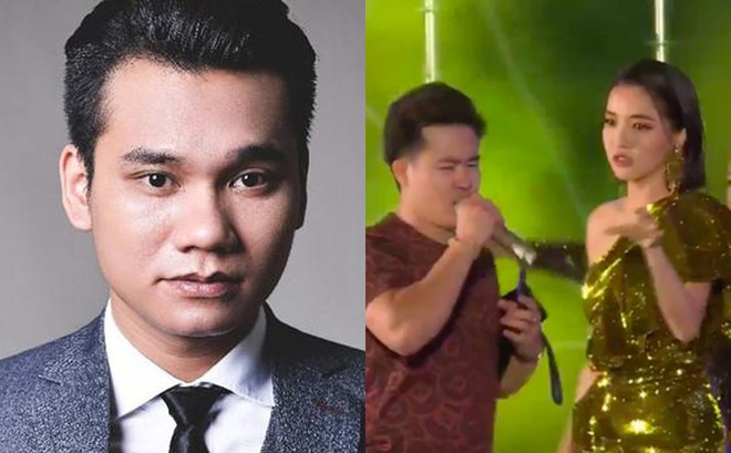 Khắc Việt khẳng định Bích Phương không hát nhép