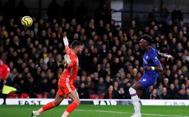 Hạ Watford, Chelsea trở lại mạch thắng