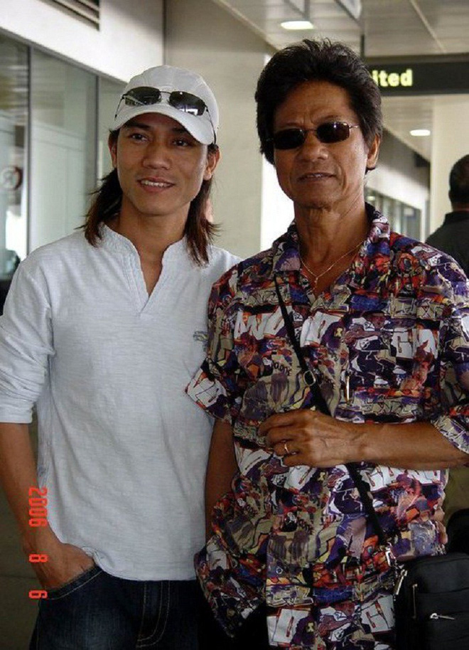 Cuộc sống của con trai Chế Linh sau 4 năm kết hôn cùng Thanh Thanh Hiền - Ảnh 1.