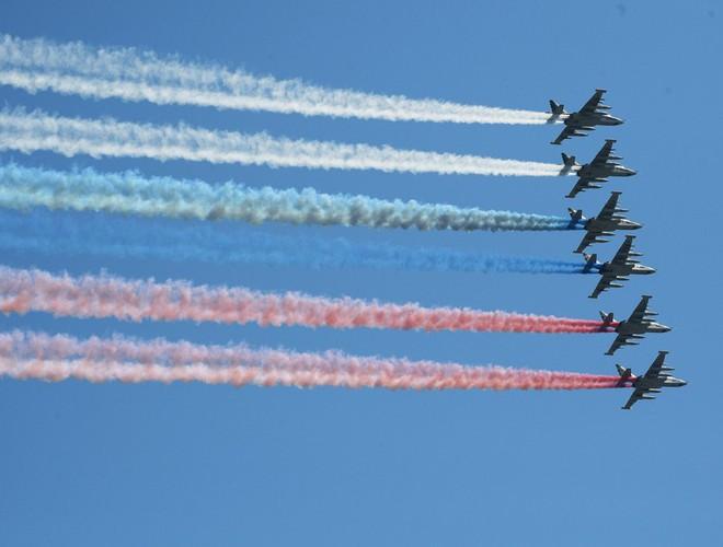 Nga đánh tiếng mời, Mỹ sẽ tham gia Lễ duyệt binh Ngày Chiến thắng trên Quảng trường Đỏ? - Ảnh 11.