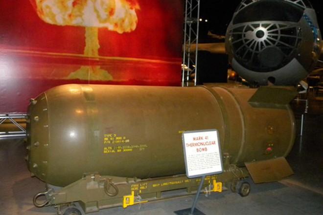 Giải mã lý do Nam Phi quyết định từ bỏ vũ khí hạt nhân - Ảnh 3.