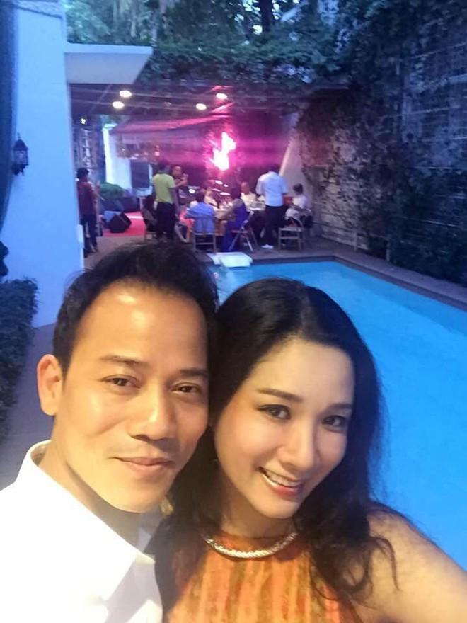 Cuộc sống của con trai Chế Linh sau 4 năm kết hôn cùng Thanh Thanh Hiền - Ảnh 4.