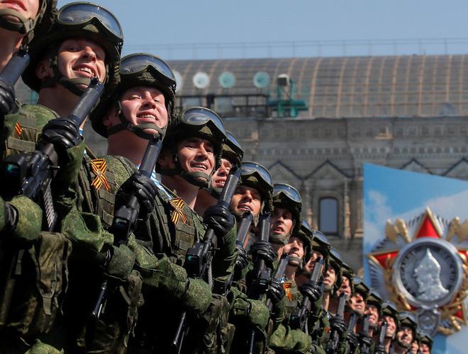 Nga đánh tiếng mời, Mỹ sẽ tham gia Lễ duyệt binh Ngày Chiến thắng trên Quảng trường Đỏ? - Ảnh 6.