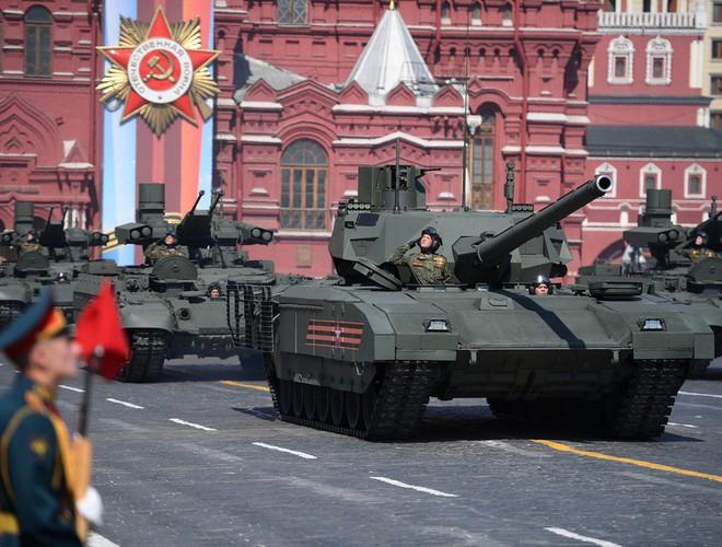 Nga đánh tiếng mời, Mỹ sẽ tham gia Lễ duyệt binh Ngày Chiến thắng trên Quảng trường Đỏ? - Ảnh 7.
