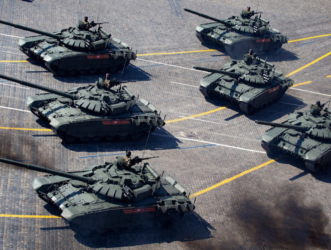 Nga đánh tiếng mời, Mỹ sẽ tham gia Lễ duyệt binh Ngày Chiến thắng trên Quảng trường Đỏ? - Ảnh 10.