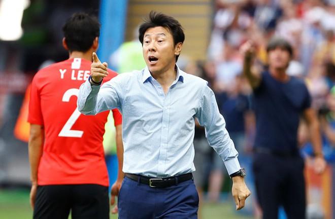 Sếp mới Indonesia chơi lớn, muốn mời HLV từng gây ra cú sốc lớn nhất tại World Cup 2018 - Ảnh 1.