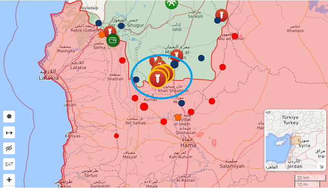 B-52 Mỹ áp sát Căn cứ KQ Khmeimim của Nga ở Syria, S-400 trố mắt nhìn - Bất ngờ chưa từng có - Ảnh 7.