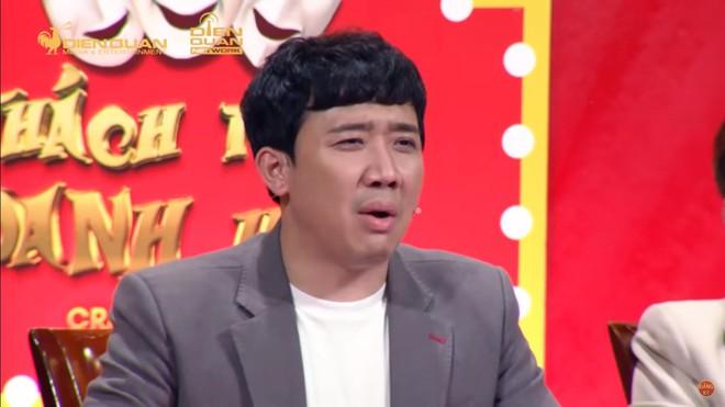 Trấn Thành mếu máo khi bị buộc tội đánh đập Trường Giang, gây hoang mang cho nhà sản xuất - Ảnh 3.