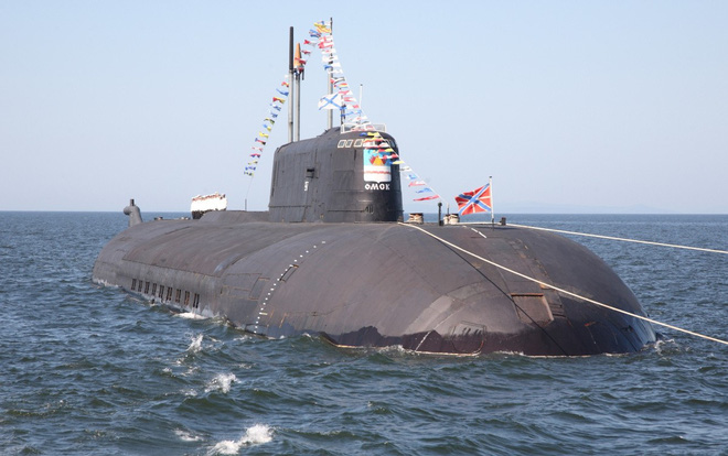 Công nghệ tuyệt mật của Mỹ theo dõi tàu ngầm Nga chính xác tới từng mét - Ảnh 11.