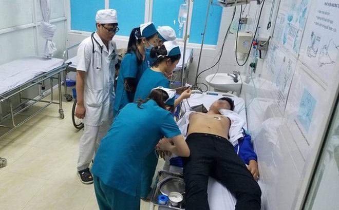 Công an Hải Phòng lên tiếng vụ 2 sinh viên ĐH Hàng Hải nhập viện sau khi bị tạm giữ