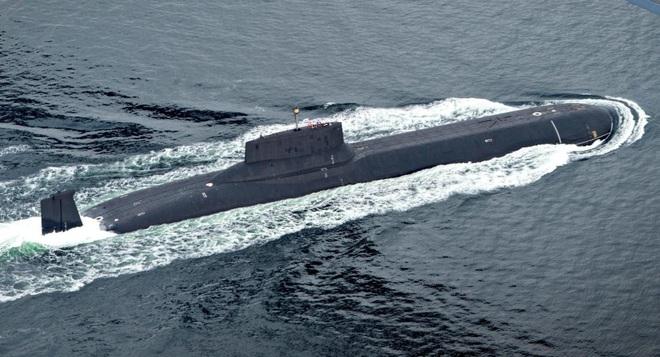 Công nghệ tuyệt mật của Mỹ theo dõi tàu ngầm Nga chính xác tới từng mét - Ảnh 13.