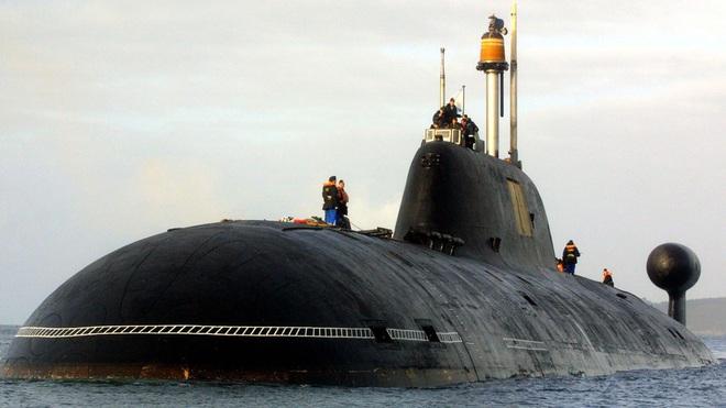 Công nghệ tuyệt mật của Mỹ theo dõi tàu ngầm Nga chính xác tới từng mét - Ảnh 2.