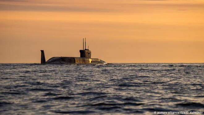 Công nghệ tuyệt mật của Mỹ theo dõi tàu ngầm Nga chính xác tới từng mét - Ảnh 5.