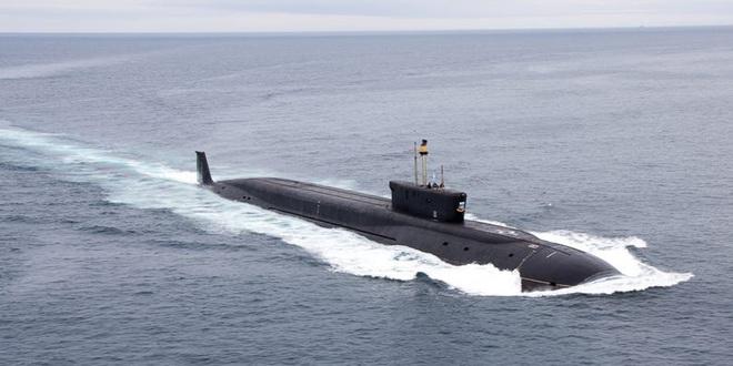 Công nghệ tuyệt mật của Mỹ theo dõi tàu ngầm Nga chính xác tới từng mét - Ảnh 6.