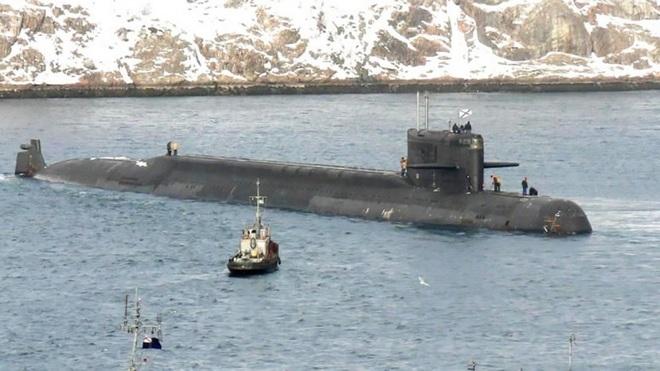Công nghệ tuyệt mật của Mỹ theo dõi tàu ngầm Nga chính xác tới từng mét - Ảnh 7.