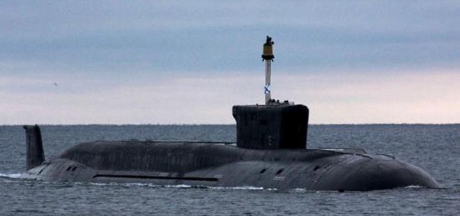 Công nghệ tuyệt mật của Mỹ theo dõi tàu ngầm Nga chính xác tới từng mét - Ảnh 8.