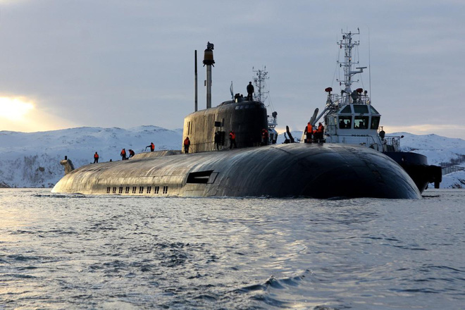 Công nghệ tuyệt mật của Mỹ theo dõi tàu ngầm Nga chính xác tới từng mét - Ảnh 9.