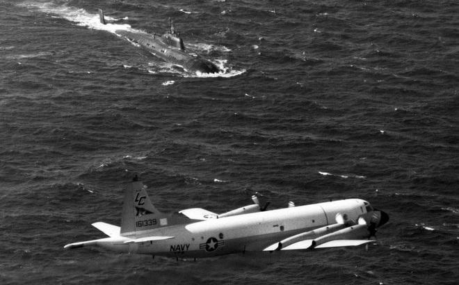 Sai lầm của thủy thủ tàu Liên Xô suýt khơi mào cho cuộc chiến thế giới mới