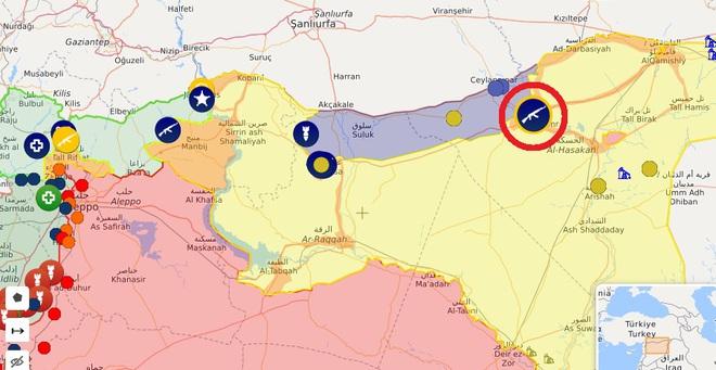 Tên lửa S-300 Syria bị ghìm cương để mặc Israel tấn công - Bất thường, Nga ùn ùn chở vũ khí hạng nặng tới Tartus - Ảnh 19.