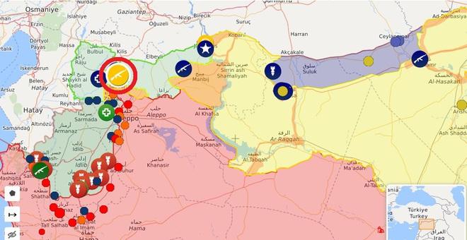 Tên lửa S-300 Syria bị ghìm cương để mặc Israel tấn công - Bất thường, Nga ùn ùn chở vũ khí hạng nặng tới Tartus - Ảnh 14.