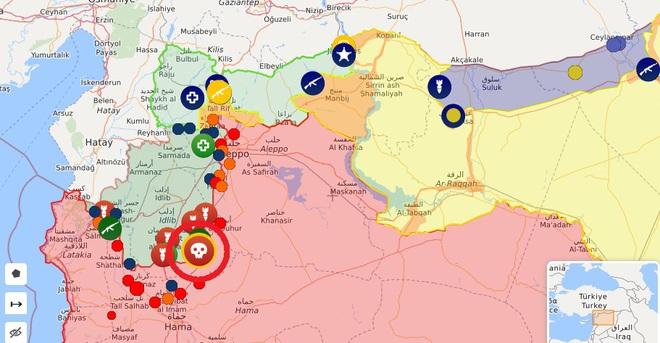 Tên lửa S-300 Syria bị ghìm cương để mặc Israel tấn công - Bất thường, Nga ùn ùn chở vũ khí hạng nặng tới Tartus - Ảnh 4.