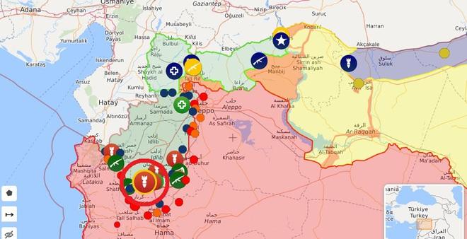 Tên lửa S-300 Syria bị ghìm cương để mặc Israel tấn công - Bất thường, Nga ùn ùn chở vũ khí hạng nặng tới Tartus - Ảnh 3.