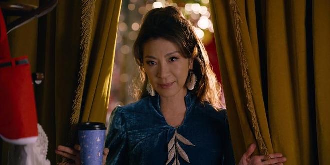 Dàn sao nữ nổi tiếng góp mặt trong bộ phim tình cảm lãng mạn Giáng sinh năm ấy - Ảnh 4.