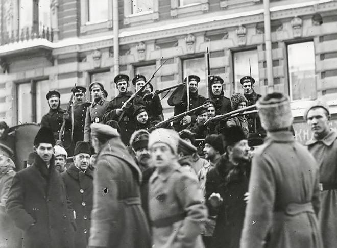 Hải quân đánh bộ Nga bách chiến bách thắng nhưng vì sao nhiều lần suýt bị giải tán? - Ảnh 3.