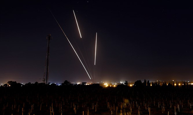 Điểm nóng quân sự tuần qua: Mỹ-NATO thiệt hại nặng - Syria, Israel căng thẳng - Ảnh 4.