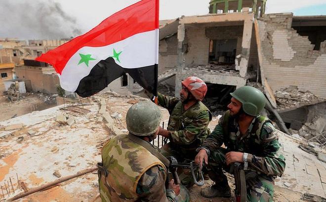 Điểm nóng quân sự tuần qua: Mỹ-NATO thiệt hại nặng - Syria, Israel căng thẳng