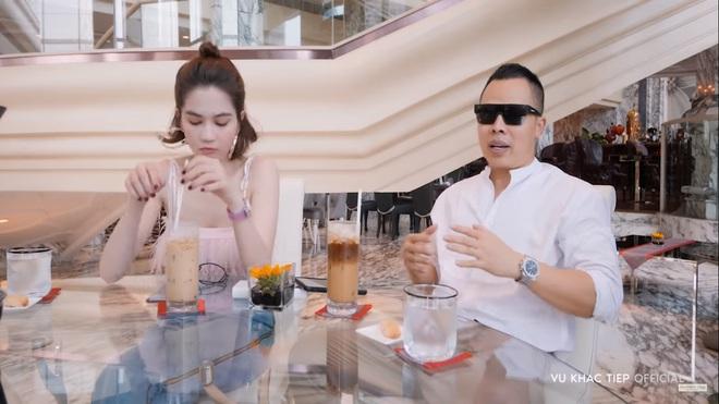 Ngọc Trinh tiết lộ làm liveshow kỷ niệm 15 năm tình bạn với Vũ Khắc Tiệp, tổ chức miễn phí tại sân vận động - Ảnh 6.