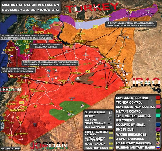 Tên lửa S-300 Syria bị ghìm cương để mặc Israel tấn công - Bất thường, Nga ùn ùn chở vũ khí hạng nặng tới Tartus - Ảnh 5.