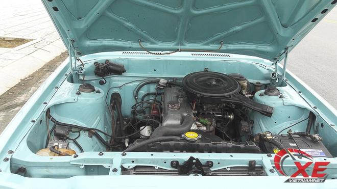 Ô tô Toyota đời 1978 cực hiếm bán giá 220 triệu tại Việt Nam - Ảnh 7.