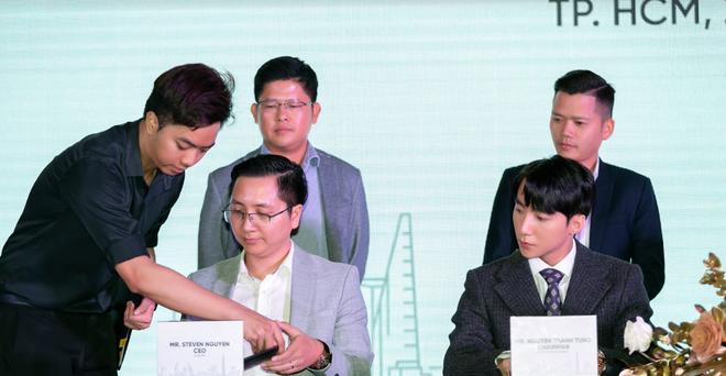 Sơn Tùng M-TP đầu tư vào Luxstay, tiết lộ lí do bắt tay với Startup Việt - Ảnh 3.