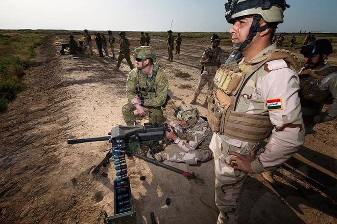 Loại vũ khí hiểm độc đội lốt phi sát thương ở Iraq: Những cái chết khủng khiếp! - Ảnh 3.