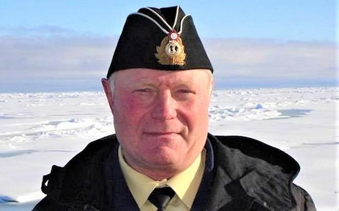 """Chiến dịch Atrina-2: Tàu ngầm Nga """"qua mặt"""" Hải quân NATO như thế nào? - Ảnh 2."""