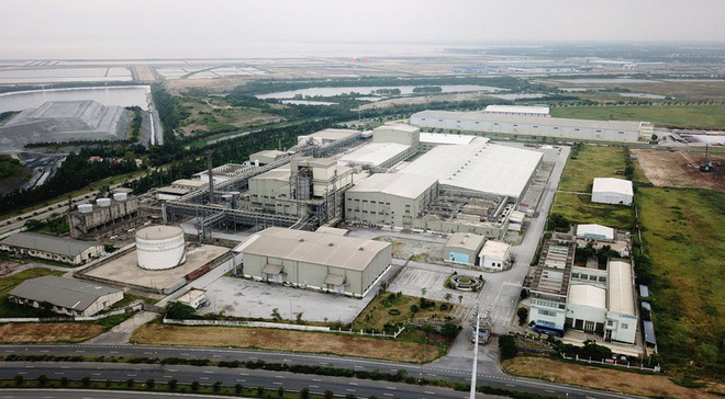 Chi tiết dự án nhà máy xơ sợi Đình Vũ nợ hơn 7.800 tỷ đồng - Ảnh 1.
