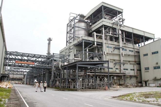 Chi tiết dự án nhà máy xơ sợi Đình Vũ nợ hơn 7.800 tỷ đồng - Ảnh 2.
