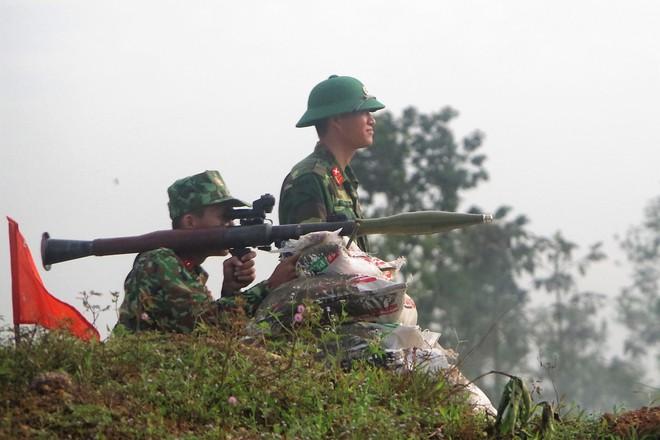 Chiến trường K: Trận thắng lớn ở BGTN với tuyệt chiêu dùng pháo - Tướng Lê Trọng Tấn khen ngợi và phần thưởng bất ngờ - Ảnh 2.
