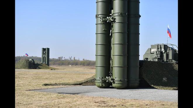 S-400 Nga một đi không trở lại ở Serbia: Thêm một cú đòn thần tốc khiến NATO kinh ngạc - Ảnh 2.