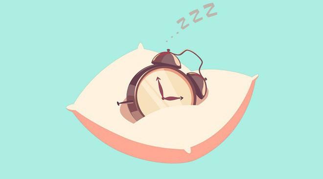Làm thế nào để ngủ ngon hơn? - Ảnh 1.