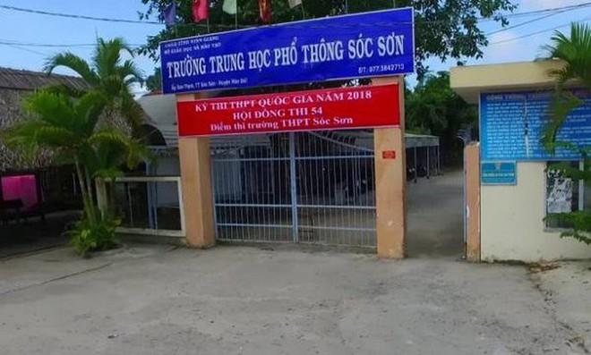Thầy giáo 55 tuổi làm nữ sinh có bầu ở Kiên Giang: Đó là tội ác - Ảnh 1.