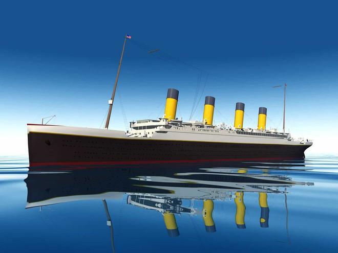 Một phiên bản khác của con tàu Titanic tên là Titanic II đang được xây dựng và nó sẽ bắt đầu hải trình của mình vào năm 2022.