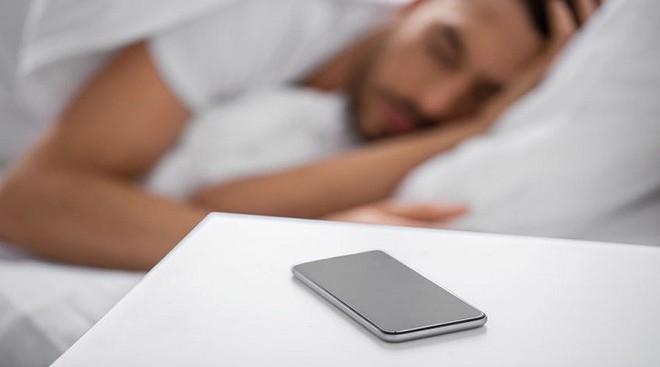 Làm thế nào để ngủ ngon hơn? - Ảnh 4.