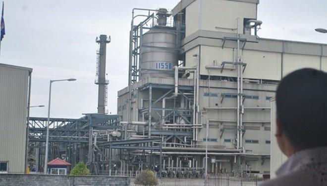 Chi tiết dự án nhà máy xơ sợi Đình Vũ nợ hơn 7.800 tỷ đồng - Ảnh 5.