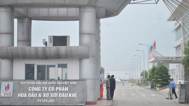 Chi tiết dự án nhà máy xơ sợi Đình Vũ nợ hơn 7.800 tỷ đồng - Ảnh 7.